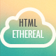 Ethereal - Multipurpose Parallax HTML Template