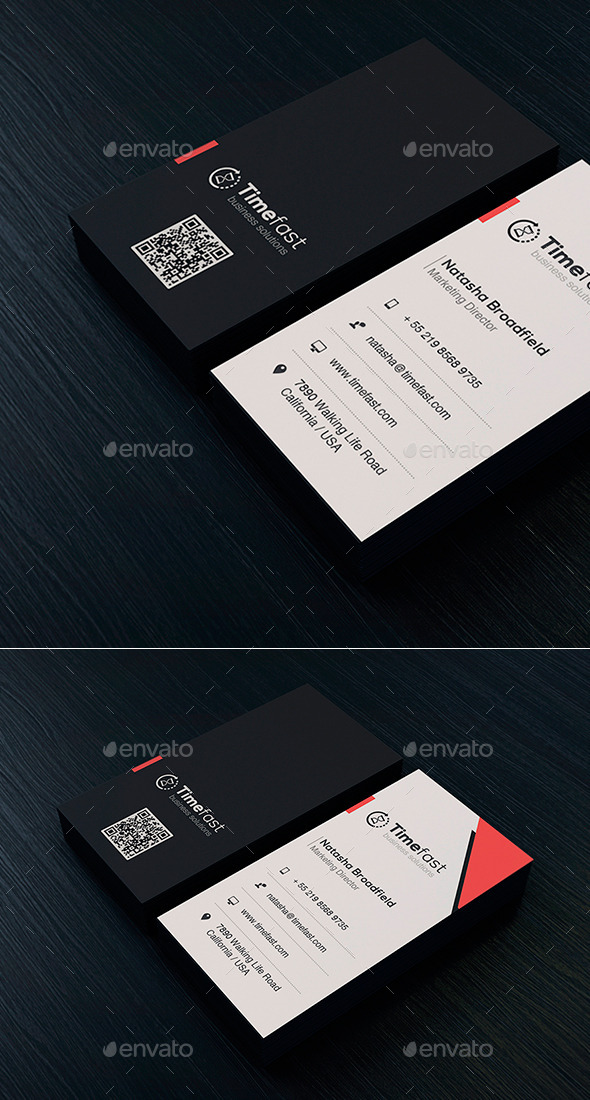 GraphicRiver Business Card Vol 36 11828398