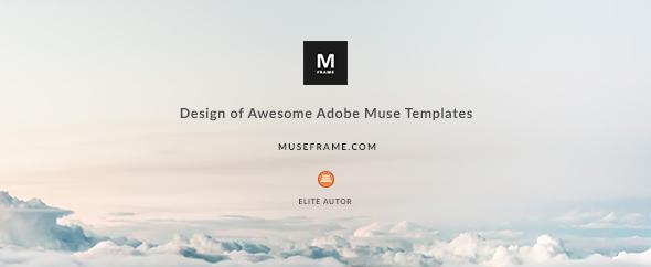 MuseFrame