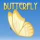Butterfly Animation - ActiveDen Item for Sale