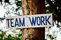 Team Work - PhotoDune Item for Sale