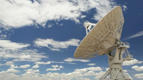Very Large Array Antenna 2