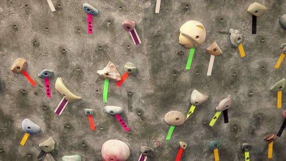 VideoHive Rock Climbing Wall 11834613