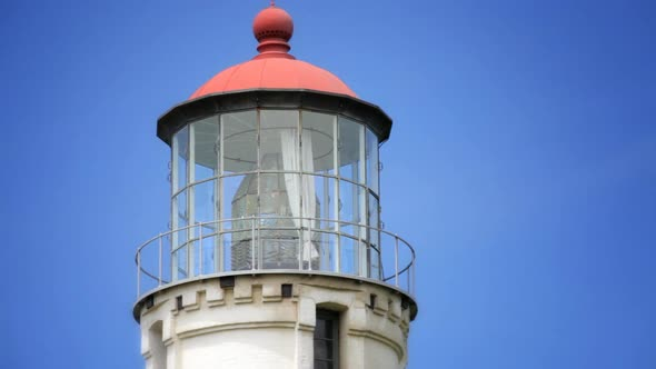 VideoHive Cape Blanco Lighthouse 1 11835598