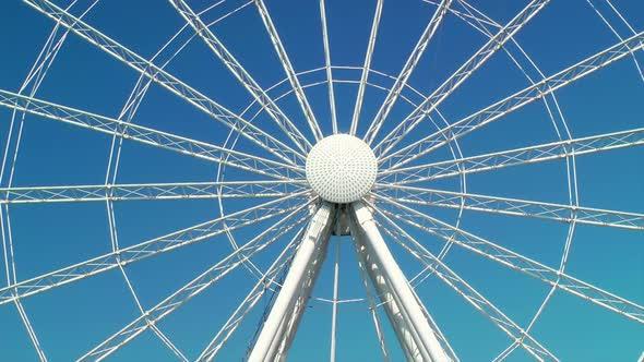 VideoHive Ferris Wheel 2 11835784