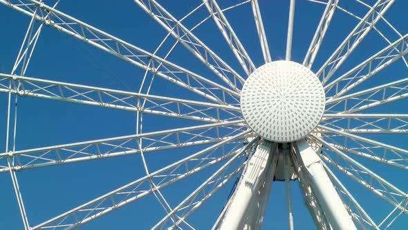 VideoHive Ferris Wheel 3 11835830