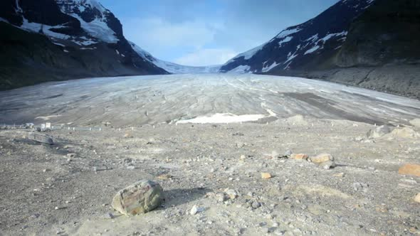Athabasca Glacier 2