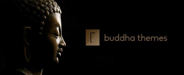Buddhathemes