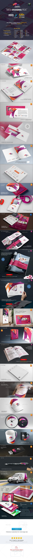 GraphicRiver Identity Branding Pack 11724669