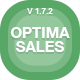 OptimaSales - Responsive WordPress Theme