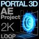 Portal 3D Depth - VideoHive Item for Sale