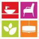 Furnitures Logo - GraphicRiver Item for Sale