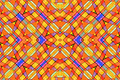 Multicolored Geometric Seamless Pattern - PhotoDune Item for Sale