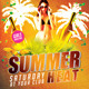 Summer Heat - GraphicRiver Item for Sale
