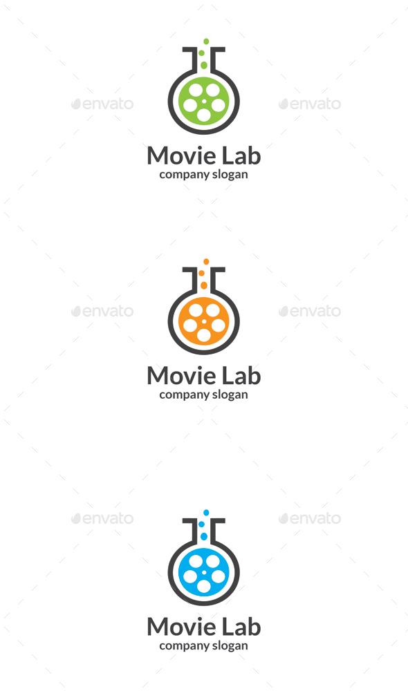 GraphicRiver Movie Lab 11845990