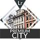 Premium City Lightroom Presets - GraphicRiver Item for Sale
