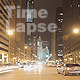 Night City Time Lapse  - VideoHive Item for Sale