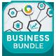 Business Banners Bundle - 4 Sets - GraphicRiver Item for Sale