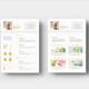 Resume - Flyer - Invoice - Letterhead Mockups V-2 - GraphicRiver Item for Sale