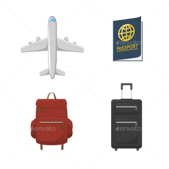 GraphicRiver Travel 11849045