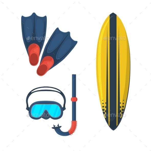 GraphicRiver Surf 11849063