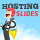 Hosting Presentation - GraphicRiver Item for Sale