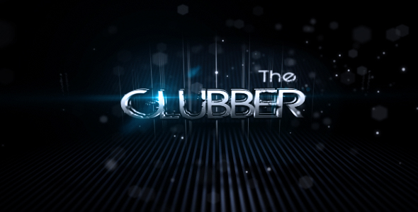 After Effects Project - VideoHive Clubber 145205