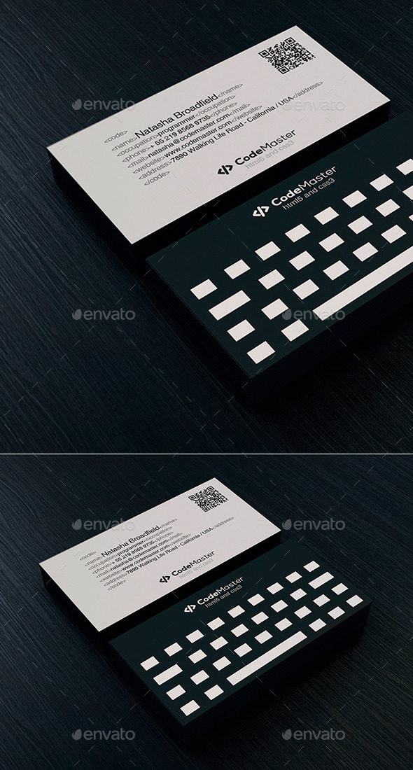 GraphicRiver Business Card Vol 38 11849469