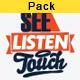Corporate Pack - AudioJungle Item for Sale