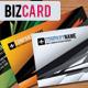 Bursting Shards Business Card - GraphicRiver Item for Sale