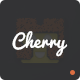 Cherry - Restaurant Wordpress Theme