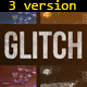 Glitch Dynamic Opener // Night Club Promo - VideoHive Item for Sale