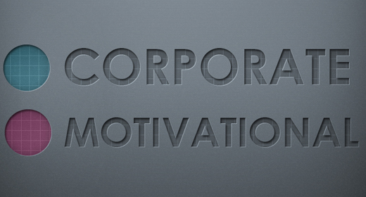 Corporate & Motivational music