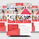 Corporate/Agency Flyers  - GraphicRiver Item for Sale