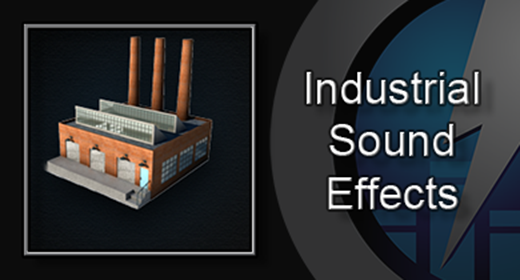 Industrial Sound Effects