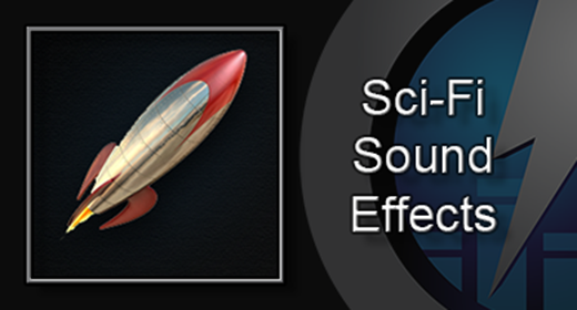 Sci-Fi Sound Effects