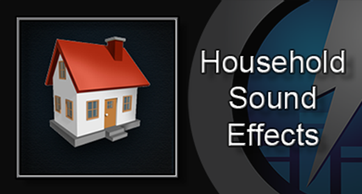 Household Sound Effects