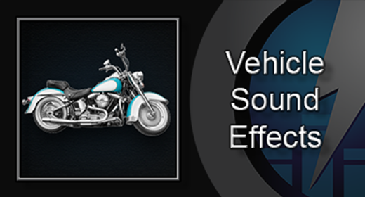 Vehicle Sound Effects