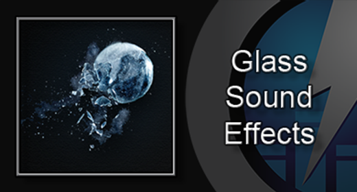 Glass Sound Effects