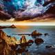 Almeria Cabo de Gata las Sirenas point rocks - PhotoDune Item for Sale