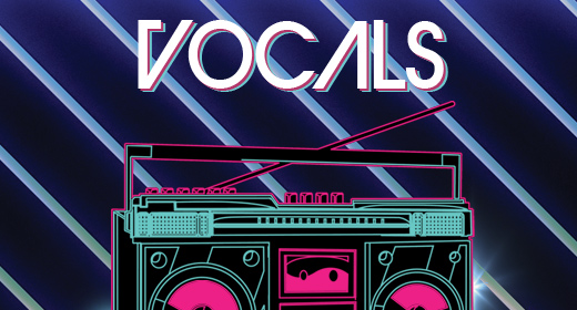 Vocals and Vocoder