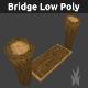 Bridge Low Poly