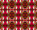 Grunge Seamless Modern Abstract Pattern - PhotoDune Item for Sale