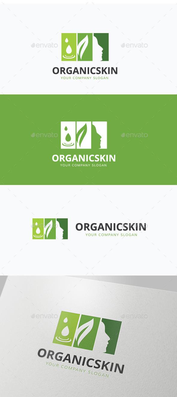GraphicRiver Organic Skin 11863607
