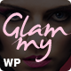 Glammy - eCommerce WordPress Theme
