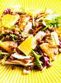 Salad with lentils - PhotoDune Item for Sale