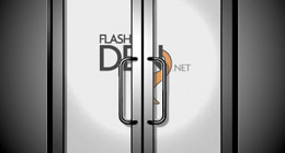 The Splash Door 3D collection