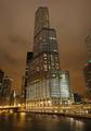 Glowing Skyscraper - PhotoDune Item for Sale