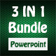 3 In 1 Bundle - GraphicRiver Item for Sale
