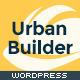Urban Builder | Construction WordPress Theme